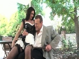 maids streaming porn video