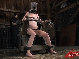 interracial bdsm video