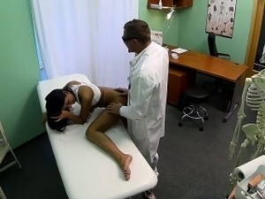 girls doctor video naughty
