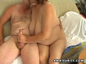 home made threesome video