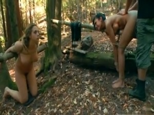 naked sex public video bondage handcuff