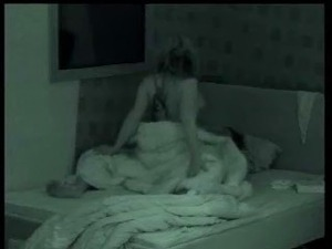 Big brother sex vid