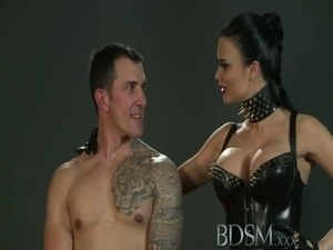 anal sex bdsm stories