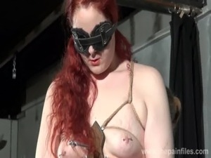 naked girls extreme torture