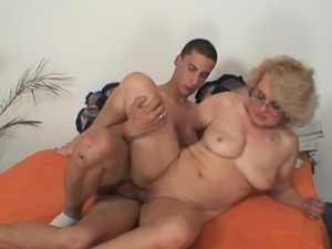 sexy mother in laws breasts