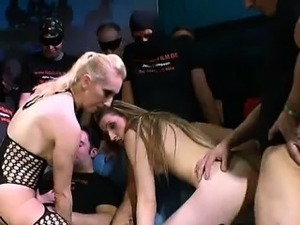 pure blonde pussy
