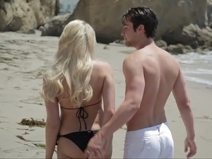 miss bikini video