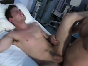 nursing gang bang video