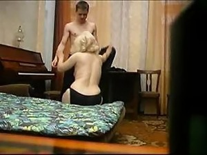 Mother and son sex movie