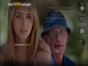 young girl jerks off oldman