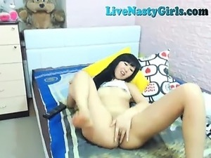ametuer asian webcam