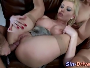 bigtit foursome in office xvideos