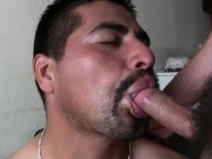 big ass latinos sucking dick