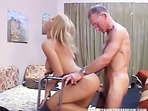 grandpa fuck boy movie
