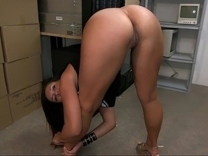 brunett sex videos