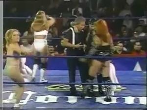 sex wrestling in japan