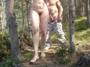 wife naked stories public