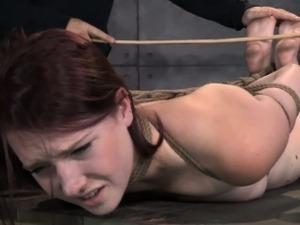asian caning schoolgirl