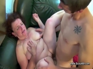 adult mom boy mature video