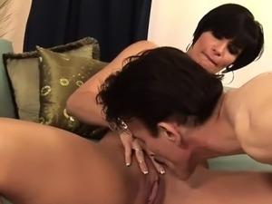 anal deep pain porn