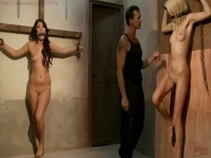 naked girls humiliate guys