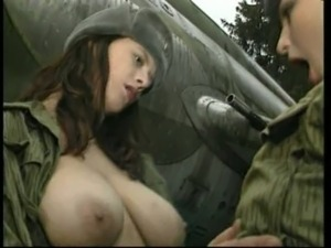 Army nude girls