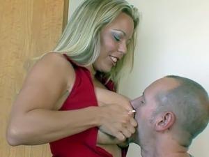 mature natural breast galleries