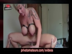 german girls first blowjob