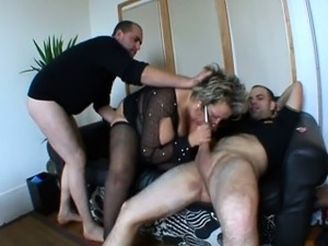 pale blonde stocking sex