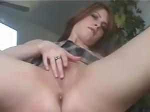young babe fingering