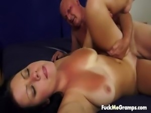 George morel vs chris montana sex girl