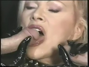 hardcore kinky group sex