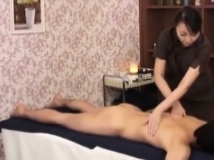 japanese butt massage