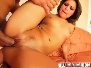 mother in law cum inside pussy