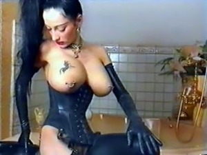 free goth girl sex video