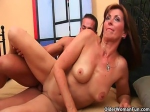 girls cock facial