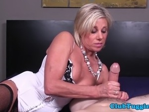 amateur tug job videos