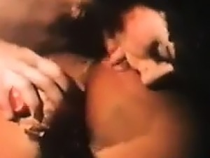 vintage asian lesbian massage threesome