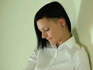 dildo toying slut porn vids