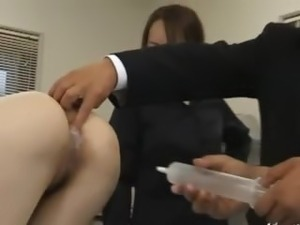 asian milking videos