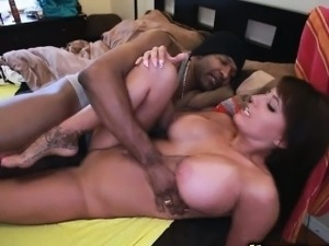Hot big cock sex