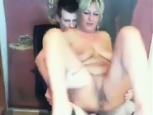 webcam sex mature