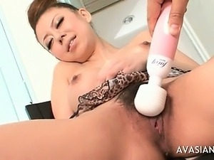 vibrating silicone pussy and anus