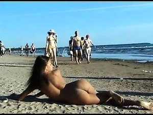 naked black nudists