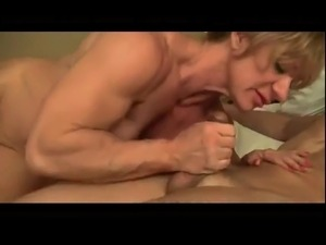 video of muscle woman sex