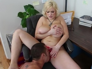 office hardcore sex series