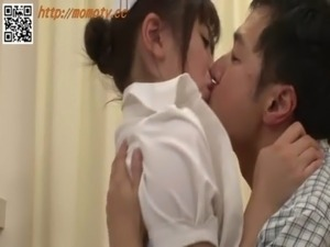 asian gives birth during porn