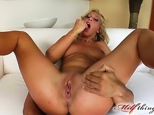 This mother of two still loves to get banged and she also loves being in...