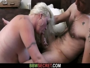 She leaves and he cheats with BBW free