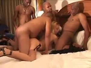 asian wife gangbang tube